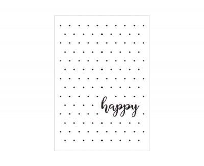 Cadre HAPPY