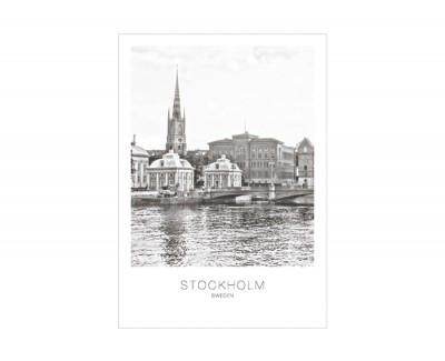Cadre STOCKHOLM PHOTO