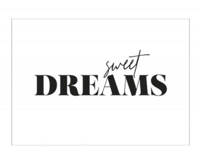 Cadre SWEET DREAMS