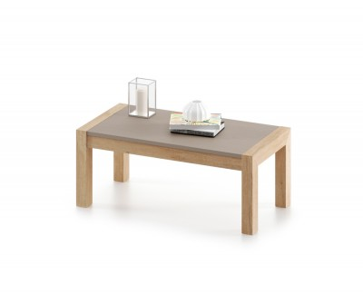 Table basse simple relevable