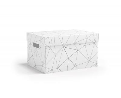 Boite de rangement Origami
